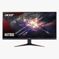 5. best gaming monitor under 200